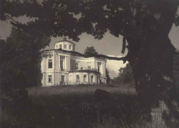 Glazami pamiati : obrazy russkoi usad'by v fotografiiakh 1860 – 1920-e  Memory's eye : Images of the Russian estates in photographs of the 1860s to