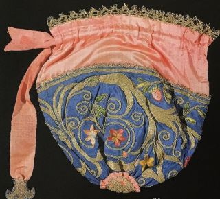 The Art of the Embroiderer: Western European Embroidery in the Hermitage from the Sixteenth to the early Twentieth Century
